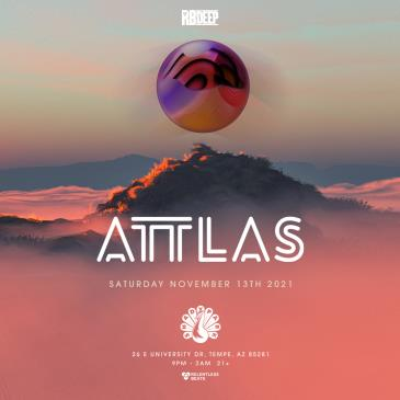 ATTLAS: