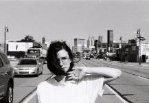 Stef Chura 9/24 at Outer Limits Lounge:
