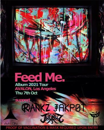 FEED ME: