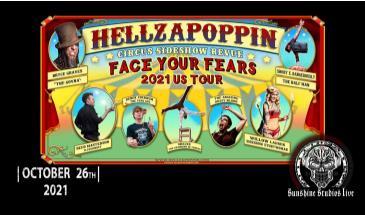 Hellzapoppin: