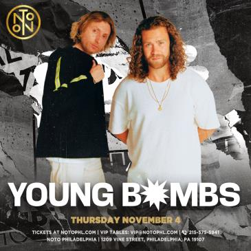 Young Bombs: