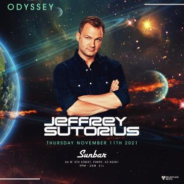 Jeffrey Sutorius: