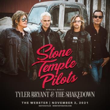 Stone Temple Pilots: