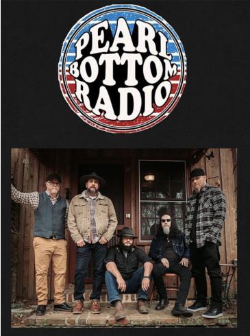Pearl Bottom Radio: