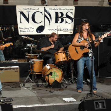 North Central Florida Regional Blues Challenge-img