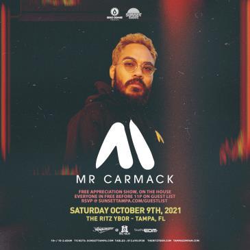 Mr. Carmack - TAMPA: