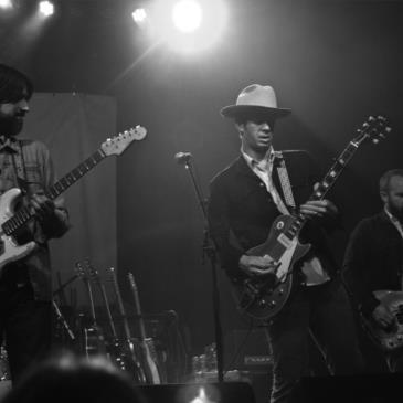 Ed Jurdi & Gordy Quist (of The Band of Heathens)-img
