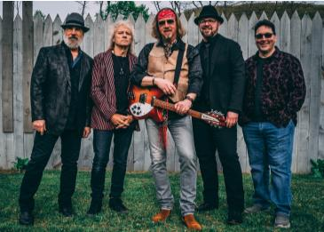 Damn The Torpedoes - Tom Petty & The Heartbreakers Tribute: