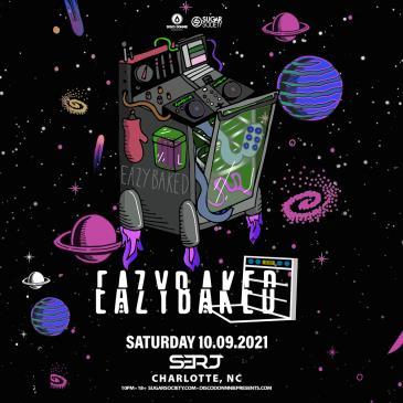 Eazybaked - CHARLOTTE: