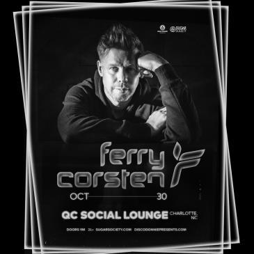 Ferry Corsten - CHARLOTTE: