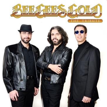Bee Gees Gold*: