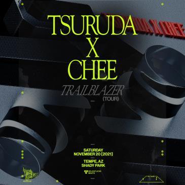 Tsuruda + Chee: