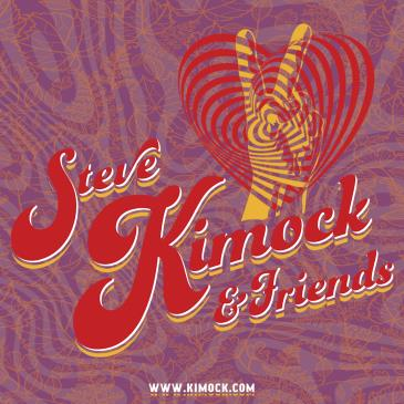 Steve Kimock & Friends-img