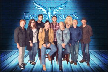 The Eaglemaniacs: