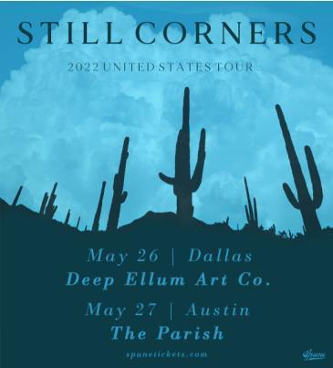 Still Corners: