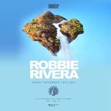 Robbie Rivera: