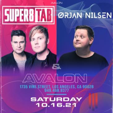 Super8 & Tab / Orjan Nilsen-img