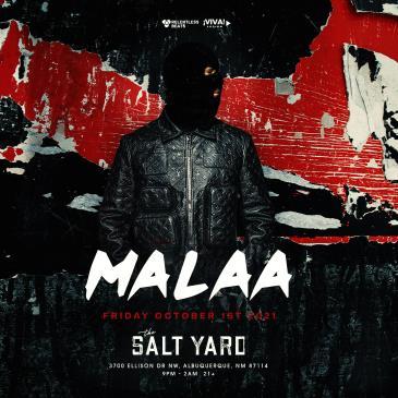 Malaa: