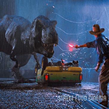 Jurassic Park: