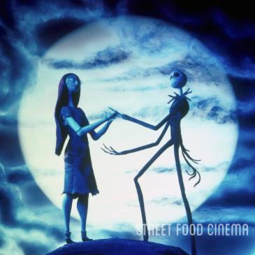 The Nightmare Before Christmas: