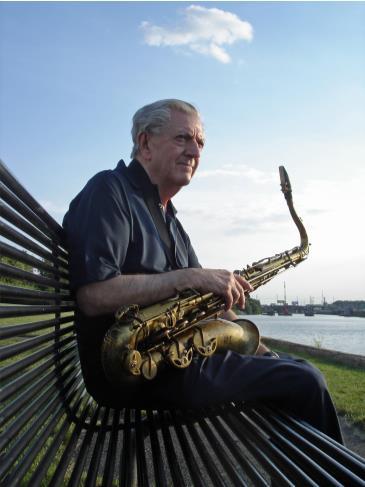 Larry McKenna w/ Strings: