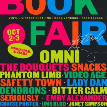 Book Fair Music Festival-img