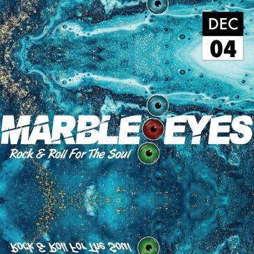 Marble Eyes: