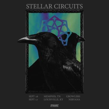 Stellar Circuits with Twelve Spies: