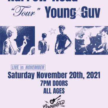 Narrow Head & Young Guv w/ Laffing Gas-img