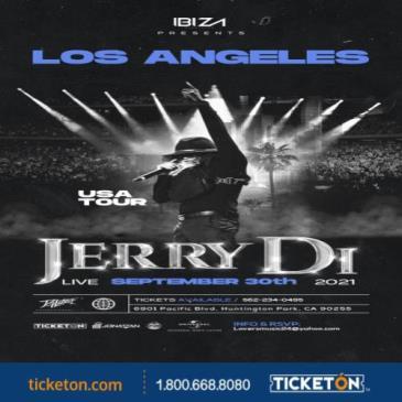 JERRY DI
