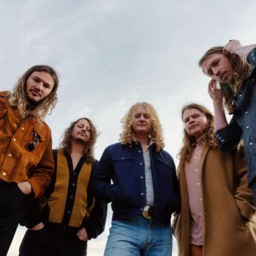 Read Southall Band-img