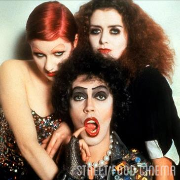 Rocky Horror Picture Show: