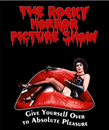 Rocky Horror Picture Show! LIVE on Stage!:
