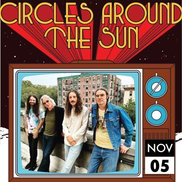 Circles Around The Sun: