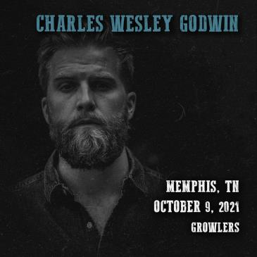 Charles Wesley Godwin: