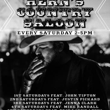 Hern's Country Saloon ft. Mike Randall-img