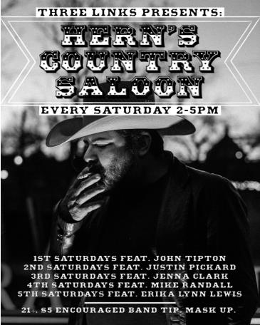 Hern's Country Saloon ft. Mike Randall: