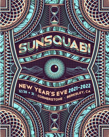 SunSquabi | Night 1: