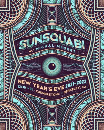 SunSquabi | Night 2 | New Year's Eve: