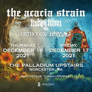 The Acacia Strain-img