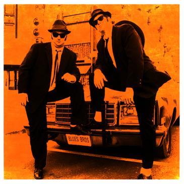 Blues Brothers Soul Band - A Soul Rhythm & Blues Tribute: