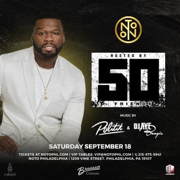 50 Cent: