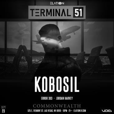Terminal 51 ft. Kobosil (21+)-img