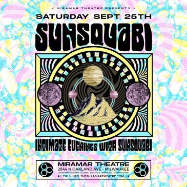 SunSquabi: