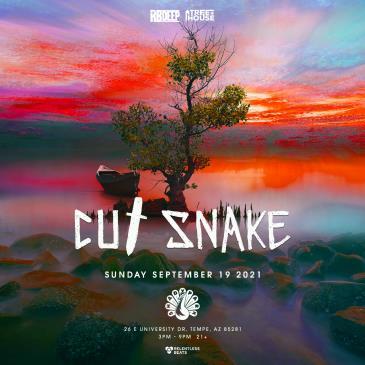 Cut Snake: