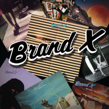Brand X (6pm Show) - CANCELLED-img