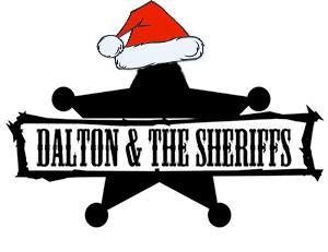 Dalton and The Sheriffs Christmas Stroll: