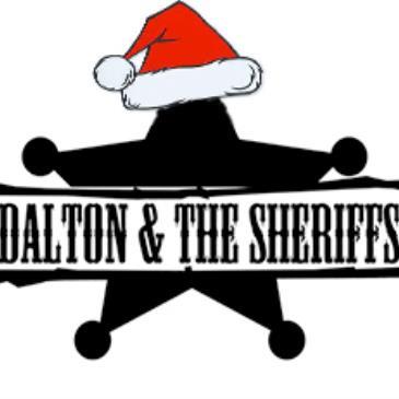 Dalton and The Sheriffs Christmas Stroll-img