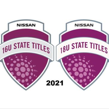 State Titles 2021 Day 3