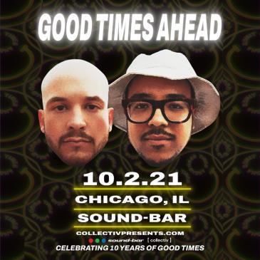 Good Times Ahead at Sound-Bar-img